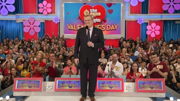 Rumours about Drew Carey leaving The Price Is Right