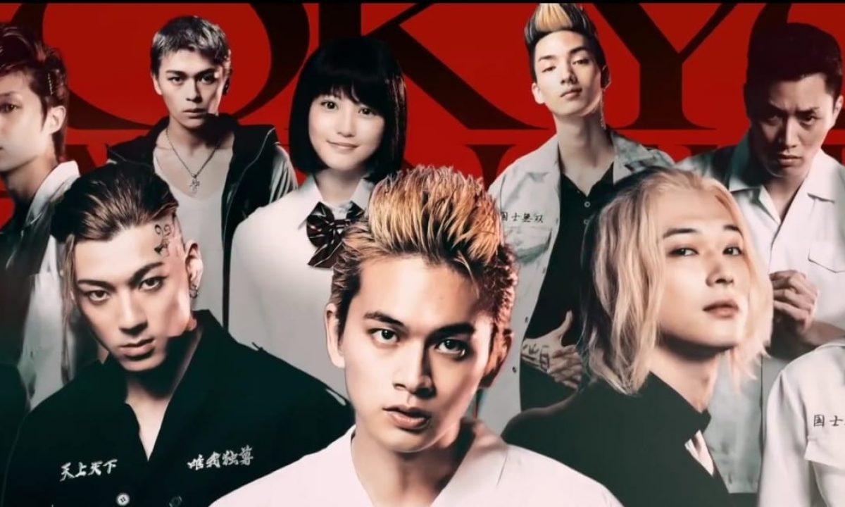 Tokyo Revengers Live Action Release Date Trailer Plot Cast Otakukart
