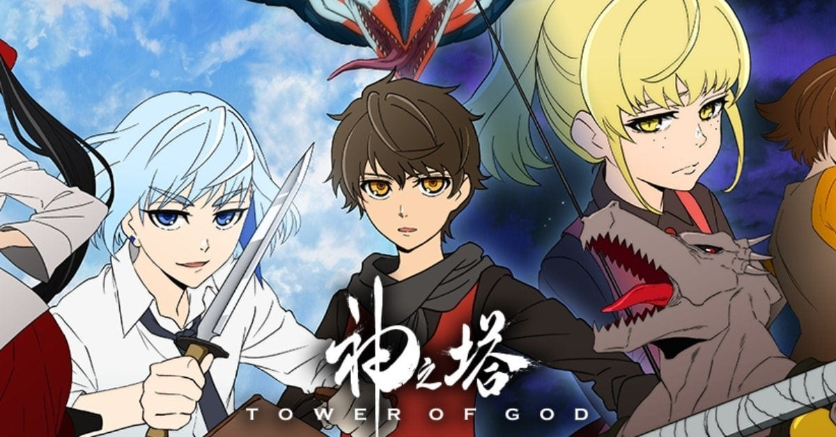 Read Tower Of God Online