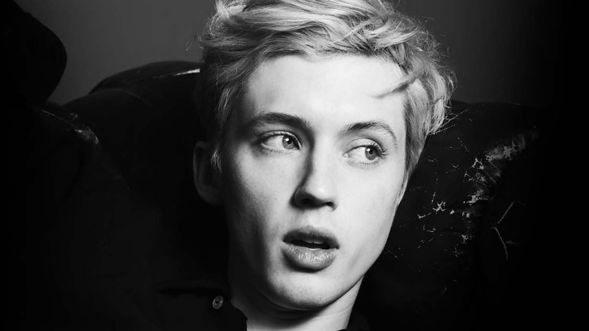 How much is Troye Sivan's Net worth?