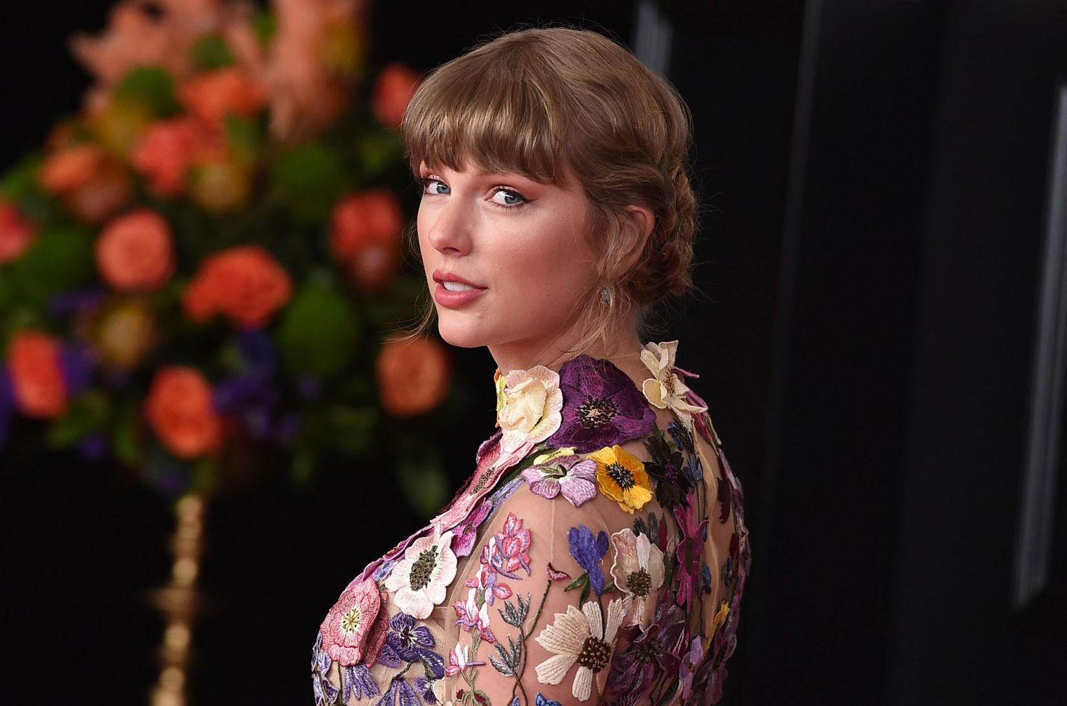 Taylor Swift Fearless Release Date 2021