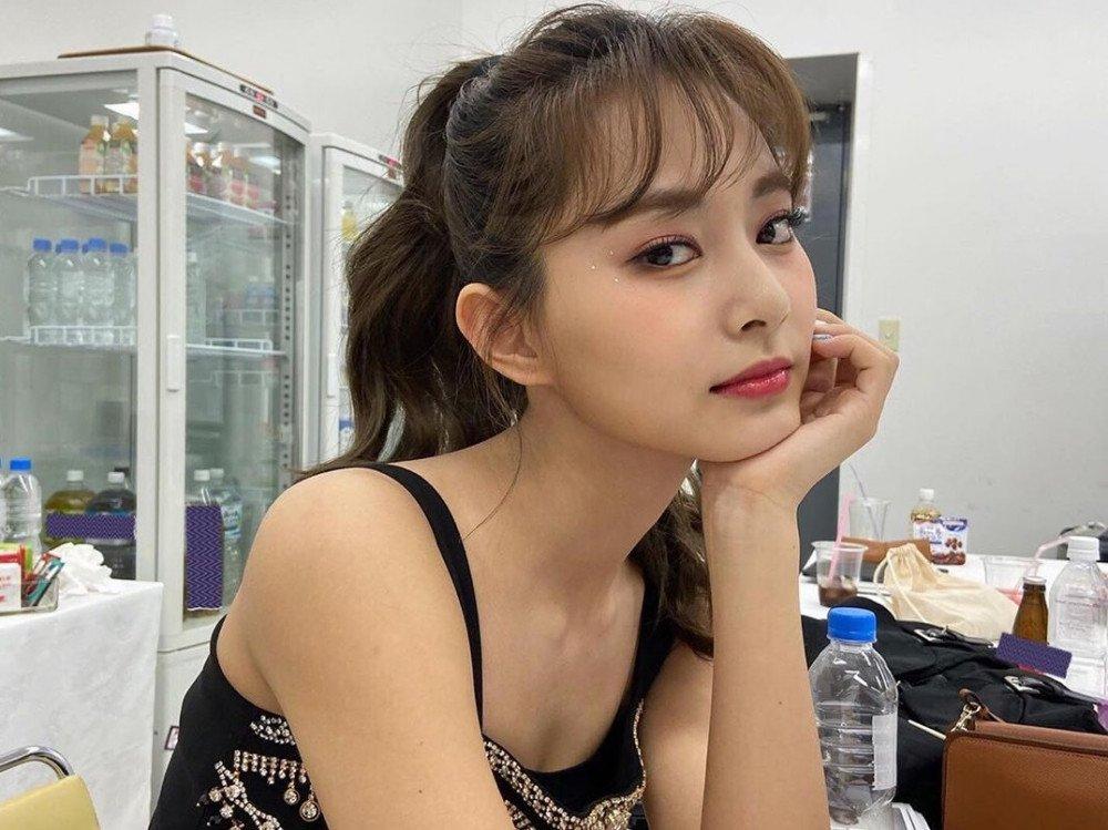 Tzuyu(Popular Female Kpop stars-2021