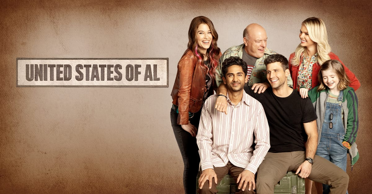 Preview And Recap: United States of Al Season 1 Episode 3
