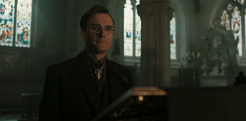 Preview: Pennyworth Season 2 Episode 9