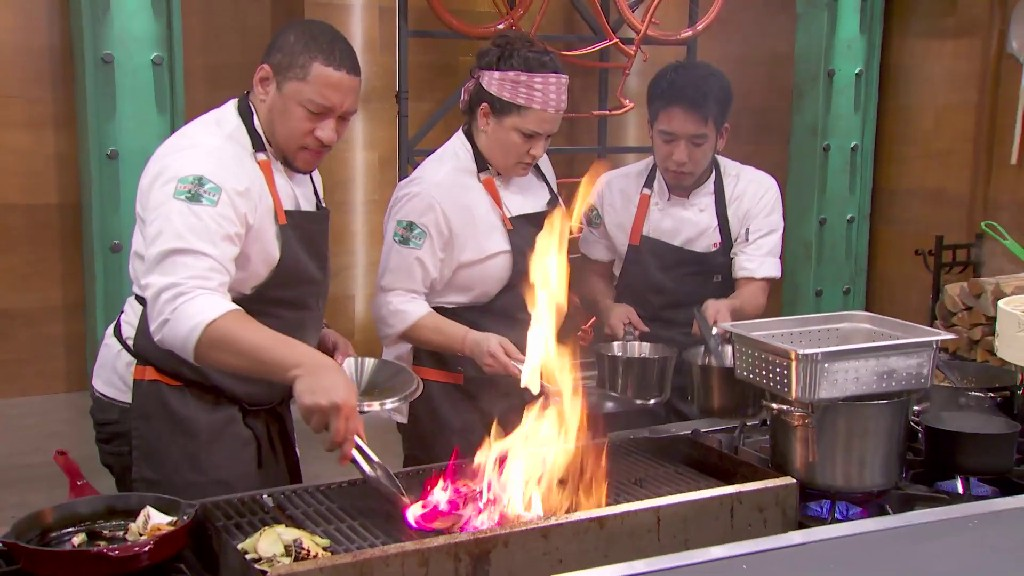 Where To Watch Top Chef: Portland 2021?