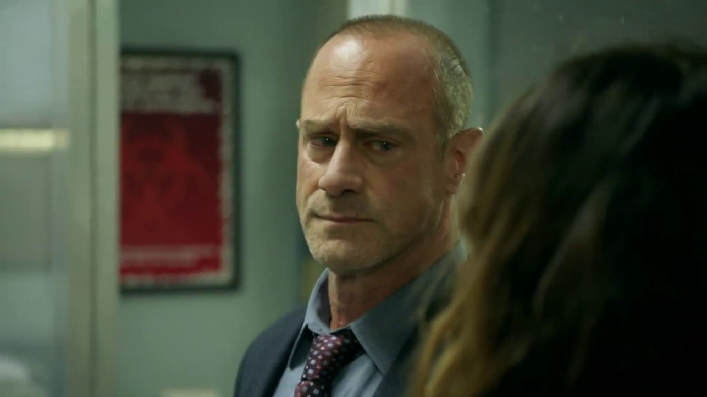 Law And Order: Organized Crime - Episode Schedule