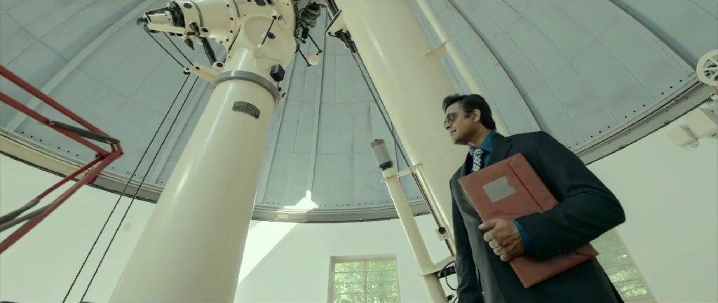 Rocketry: The Nambi Effect - The Story Of Nambi Narayan Comes To Big Screens