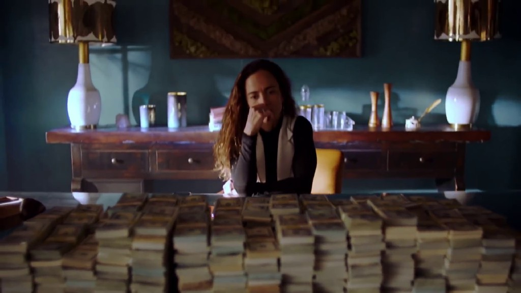 Queen Of The South Season 5 Episode 1 release date