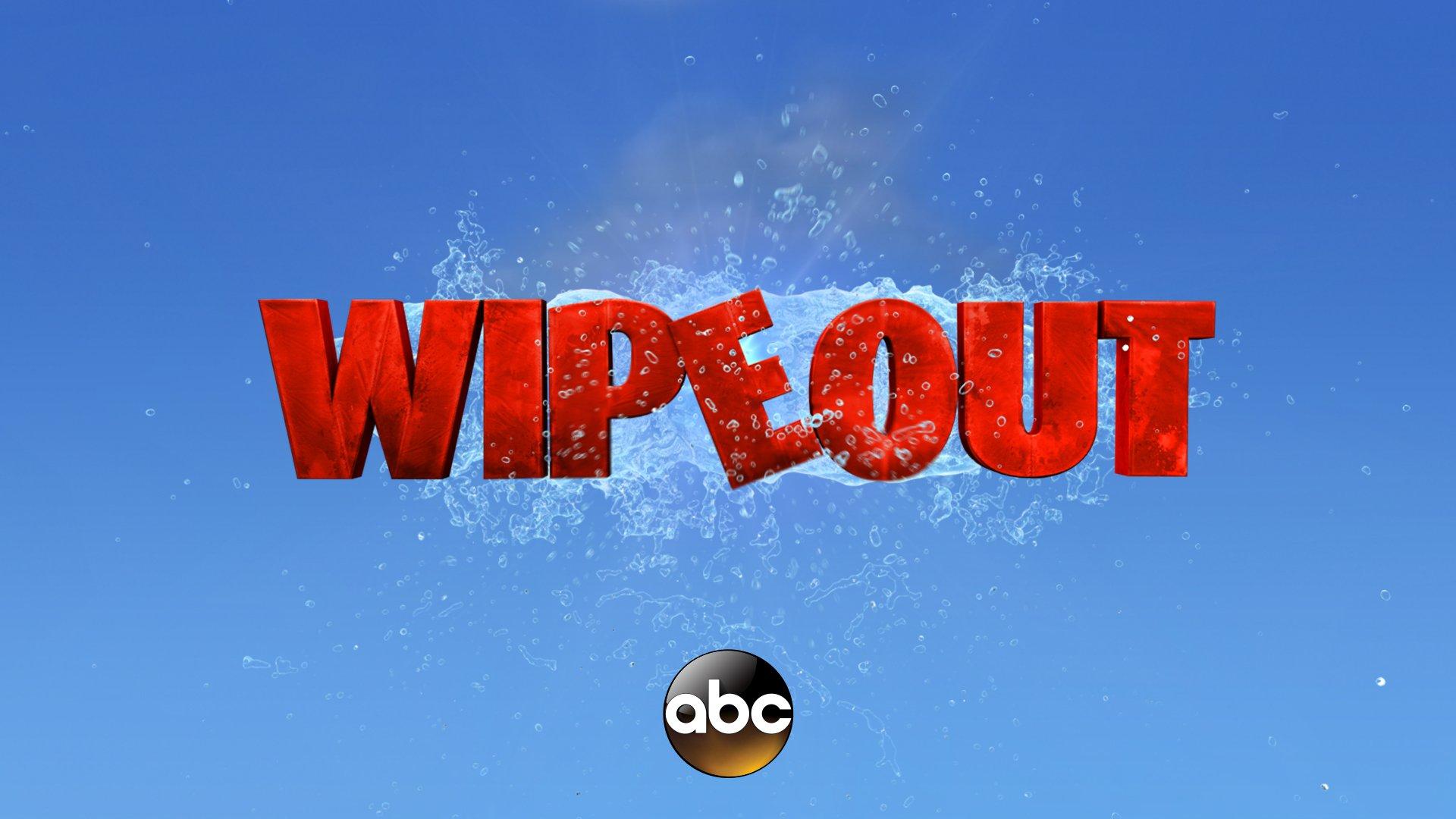 wipeout abc