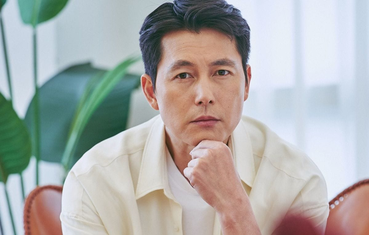 Who Is Jung Woo Sung?