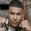 Rapper Cuban Link
