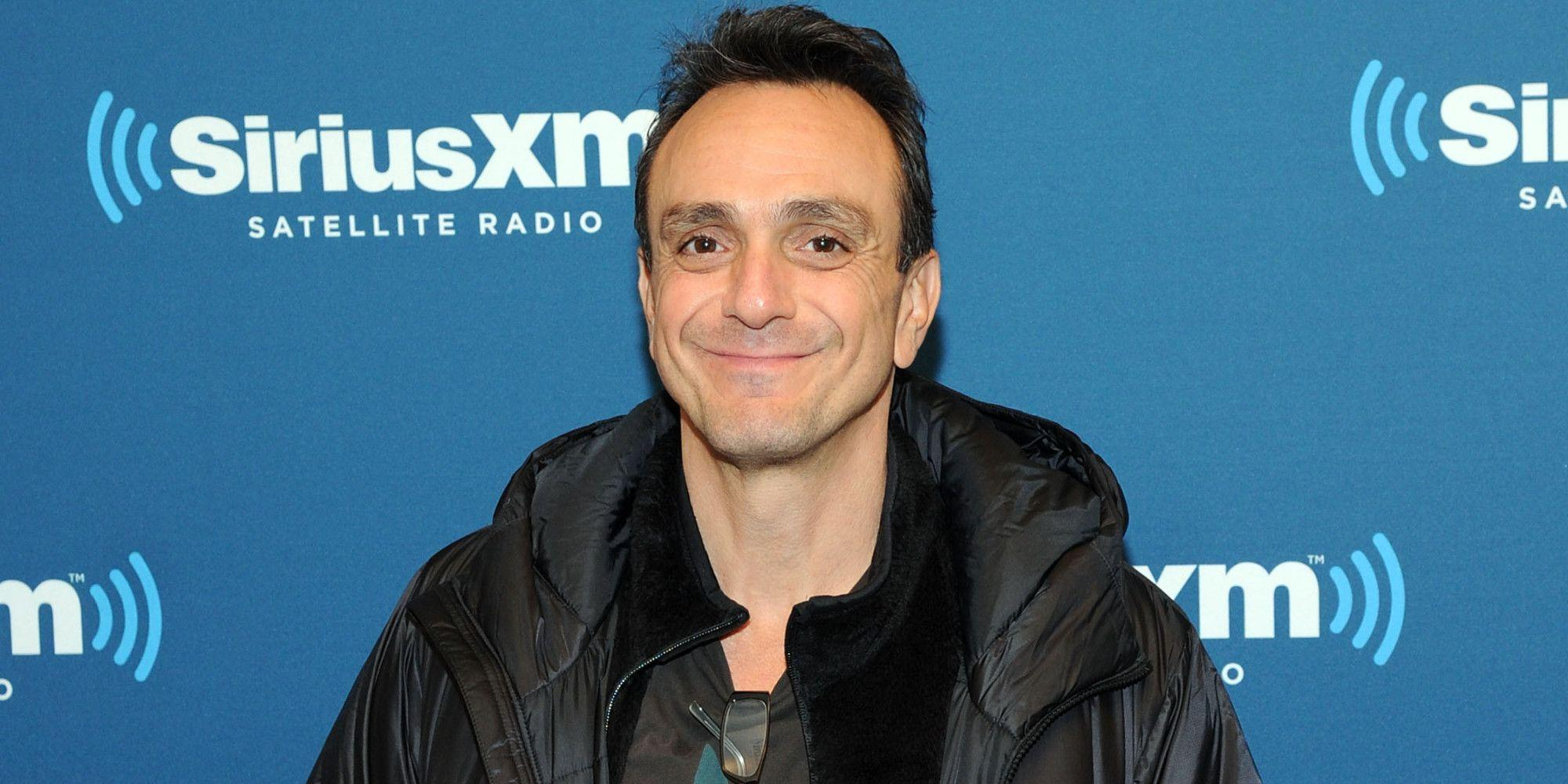 Who Is Hank Azaria?