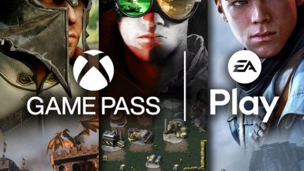 Xbox Game Pass featured