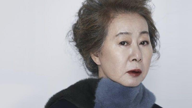 Youn Yuh Jung Wins Academy Award