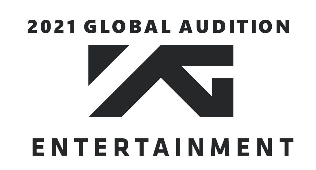 YG Entertainment 2021 Online Audition