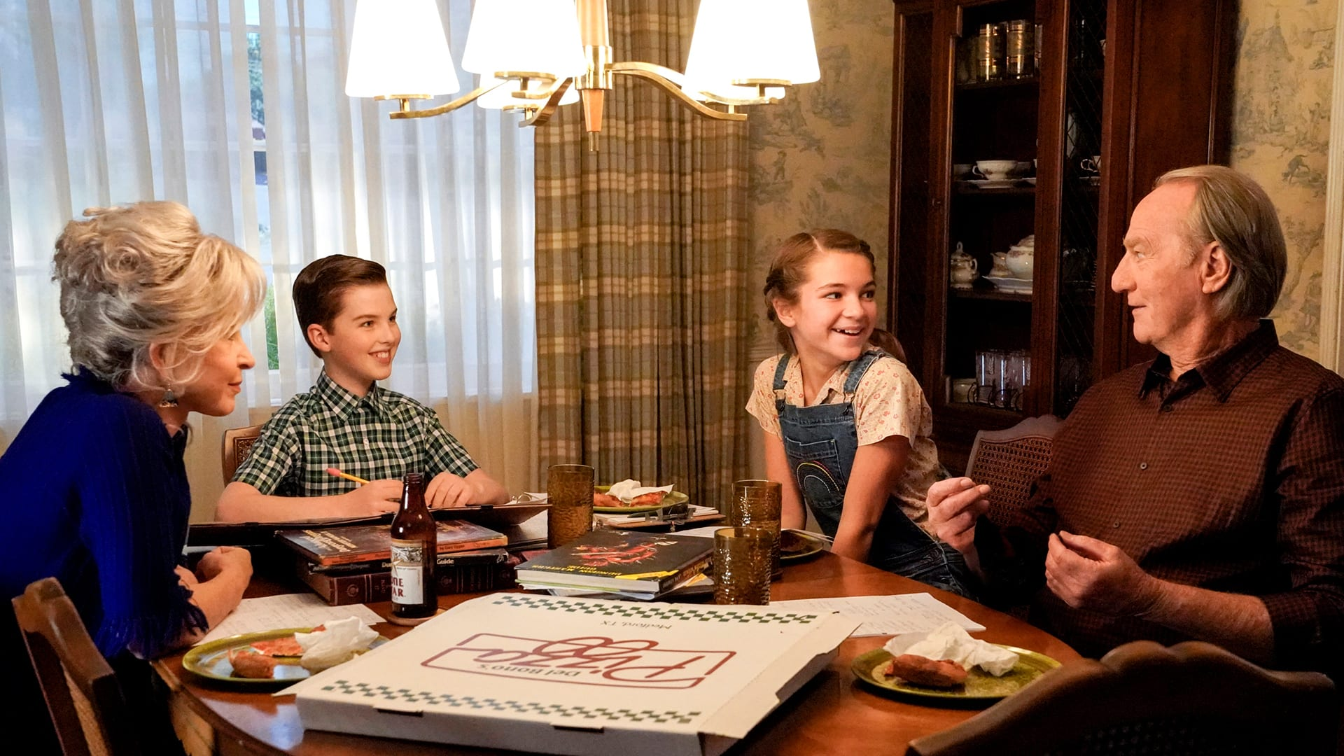Young Sheldon Season 4 Episode 16 Release Date and Spoilers