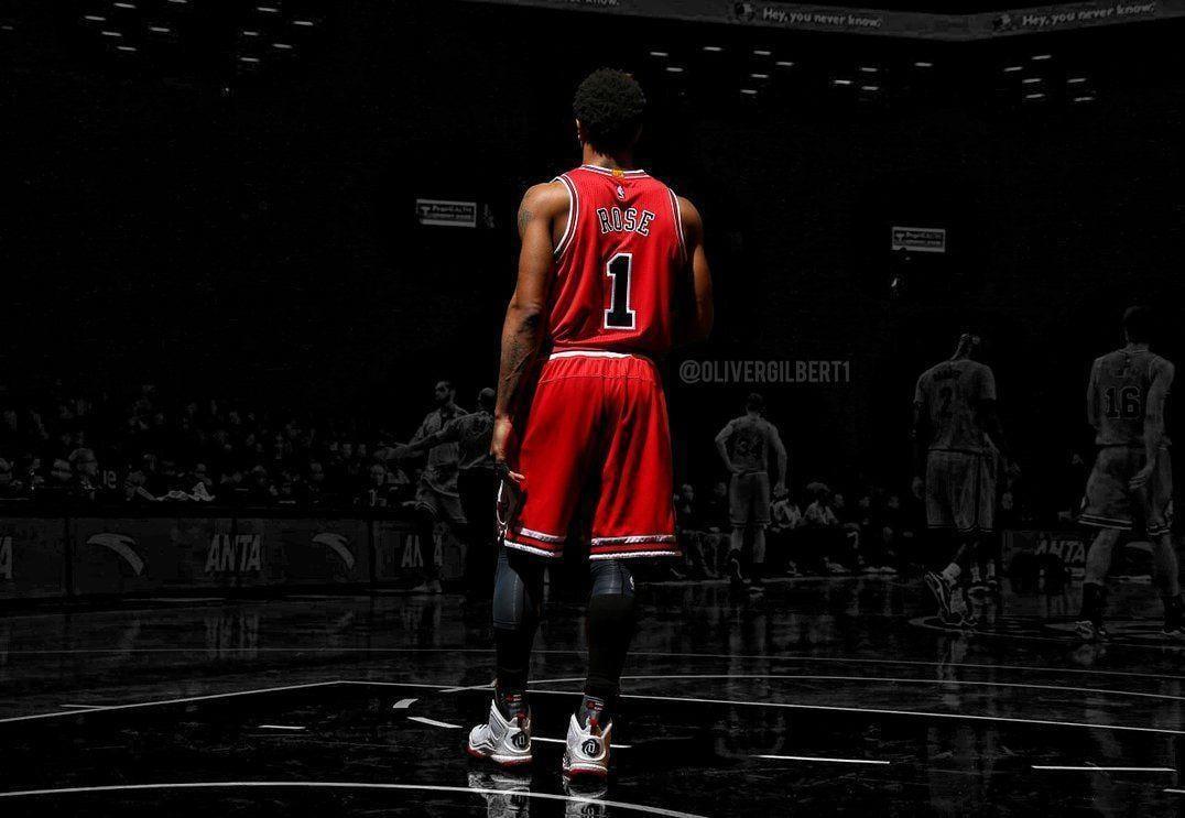 Derrick Rose Net Worth- The Renowned NBA Player