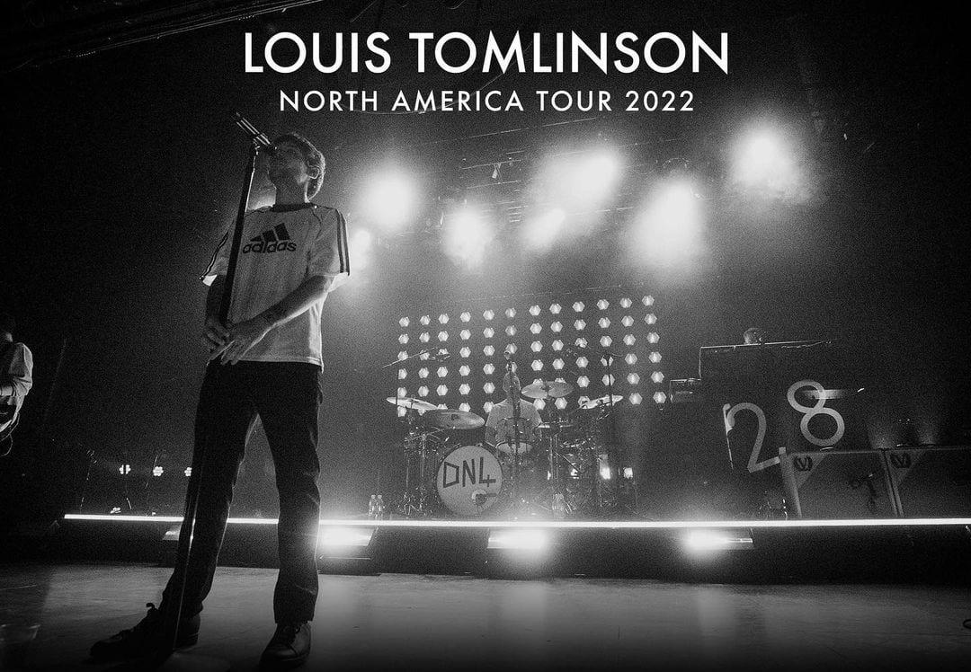 Louis-Tomlinson