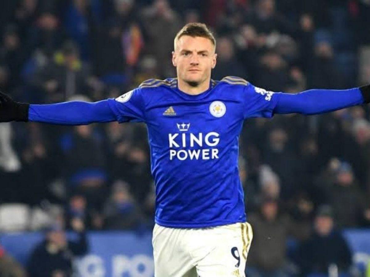 Jamie Vardy Net Worth: How Rich is The Leicester City Star Striker? -  OtakuKart