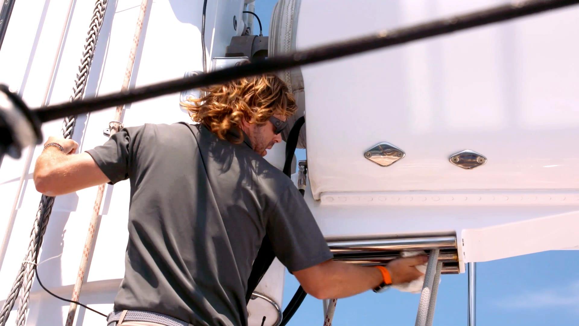 Preview: Below Deck Sailing Yacht Season 2 Episode 14