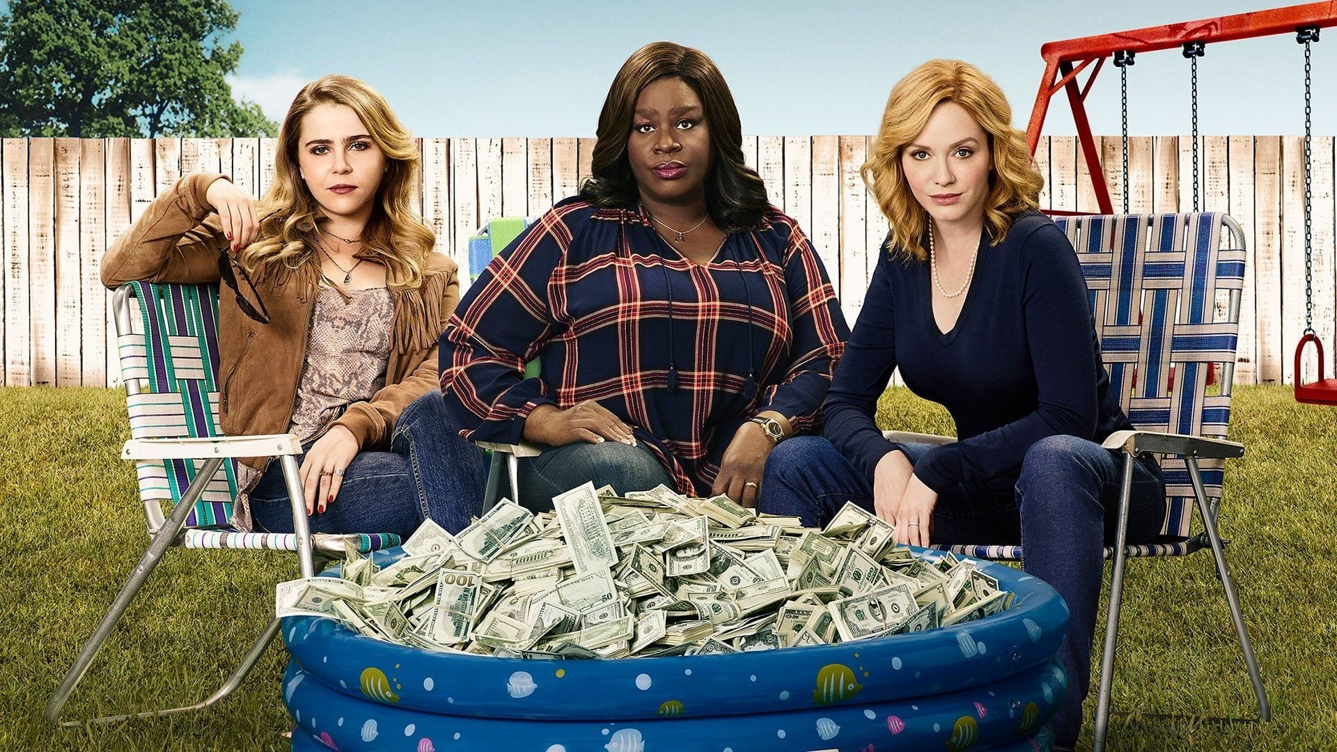 Good Girls Season 5 Release Date- Is The Crime-Comedy Getting A Fifth Sequel?