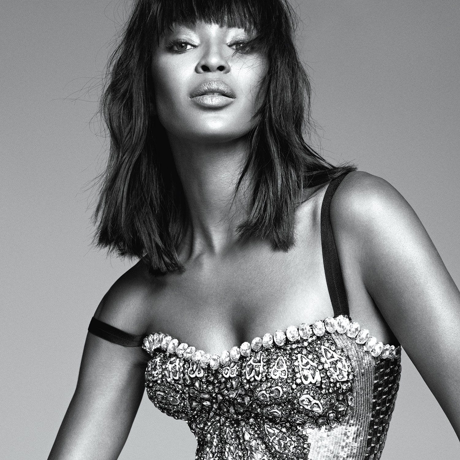 Who Is Naomi Campbell? Know About The Model's Recent News That Shook The Social Media