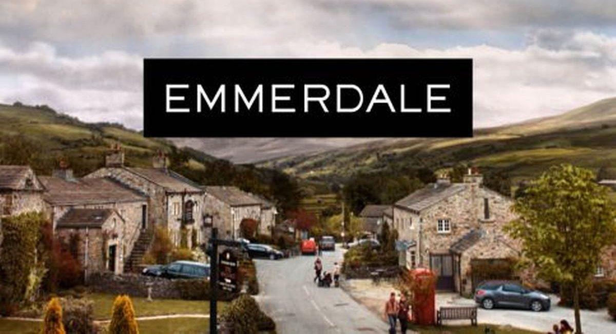 Emmerdale Stars Dating