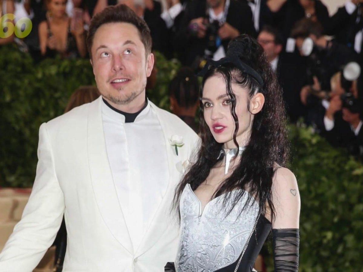 Elon Musk Divorce Count How Many Time Has He Been Divorced Otakukart