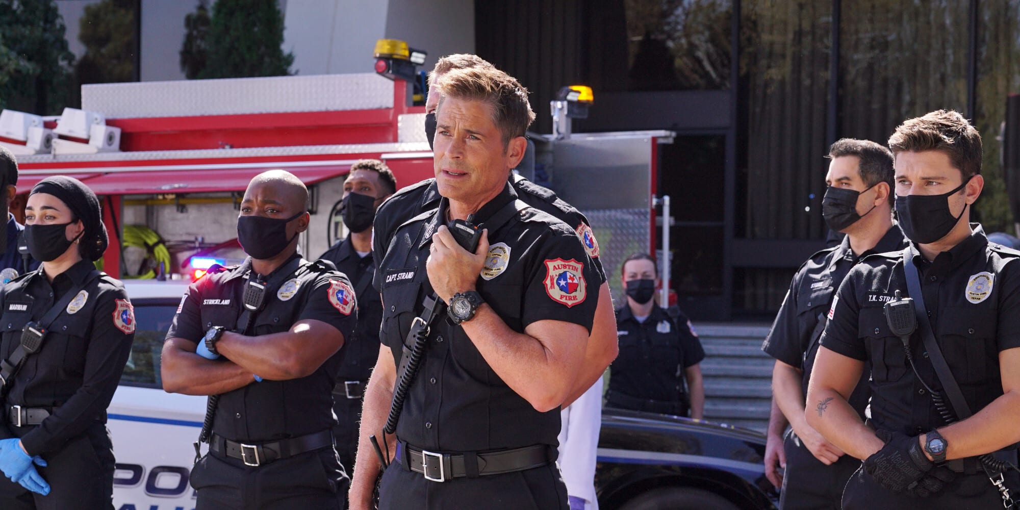 Preview And Release Date: 911 Lone Star Season 3