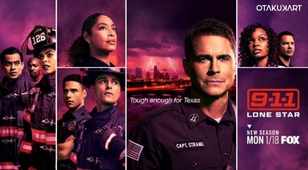 911: Lone Star Season 2 Episode 13 Release Date And Preview