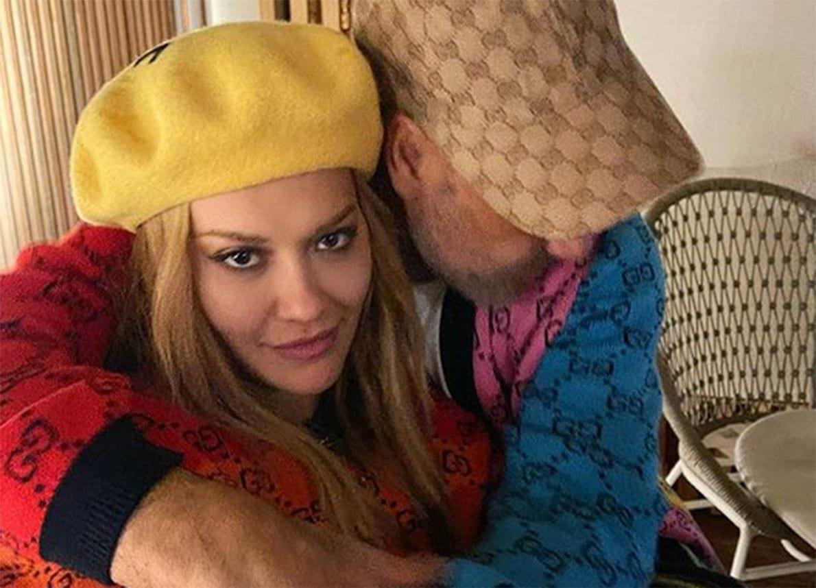 Rita Ora dating