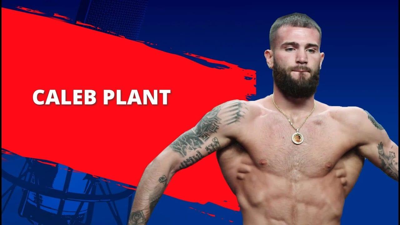 Caleb Plant