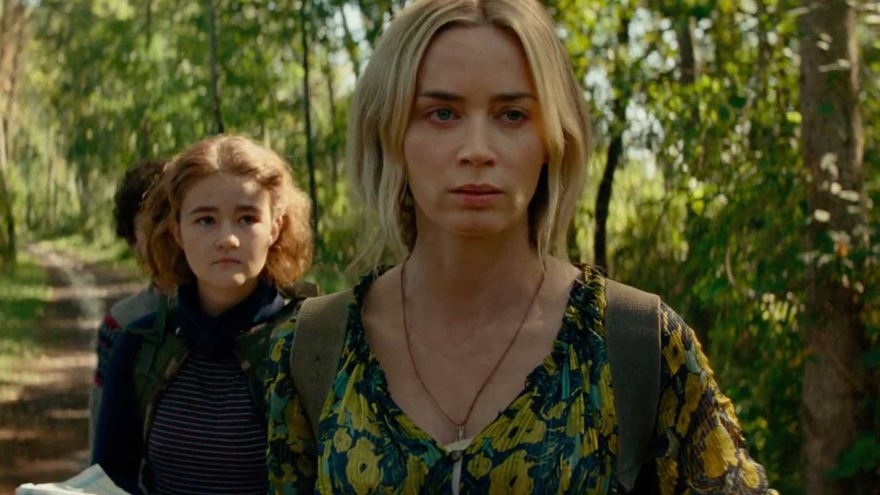 A Quiet Place 3 release date