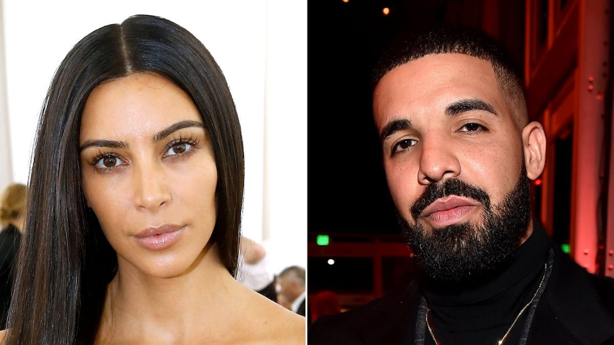 Drake Married