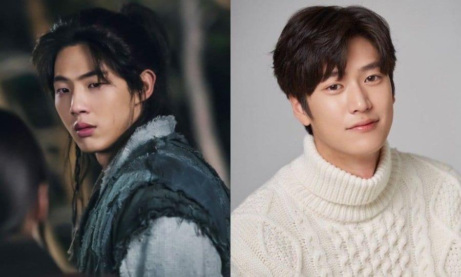Actor Jisoo