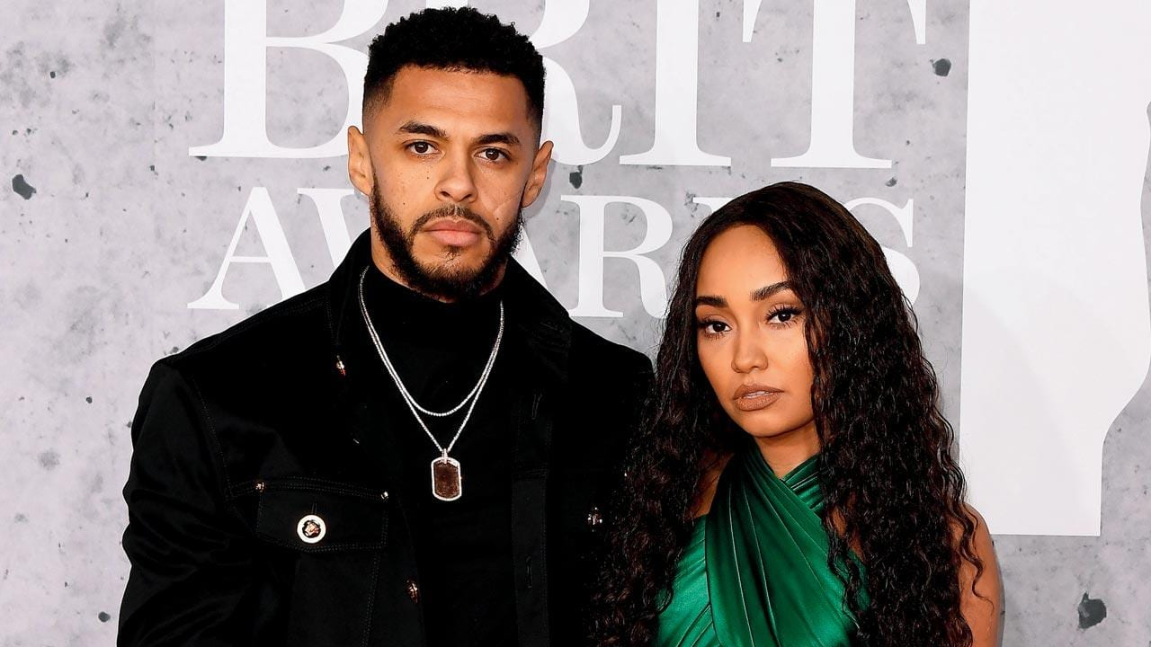 Who is Andre Gray Dating?