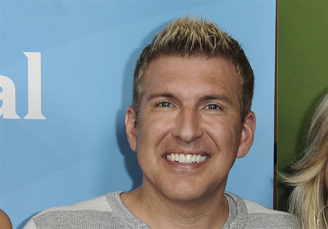 What is Todd Chrisley's net worth?