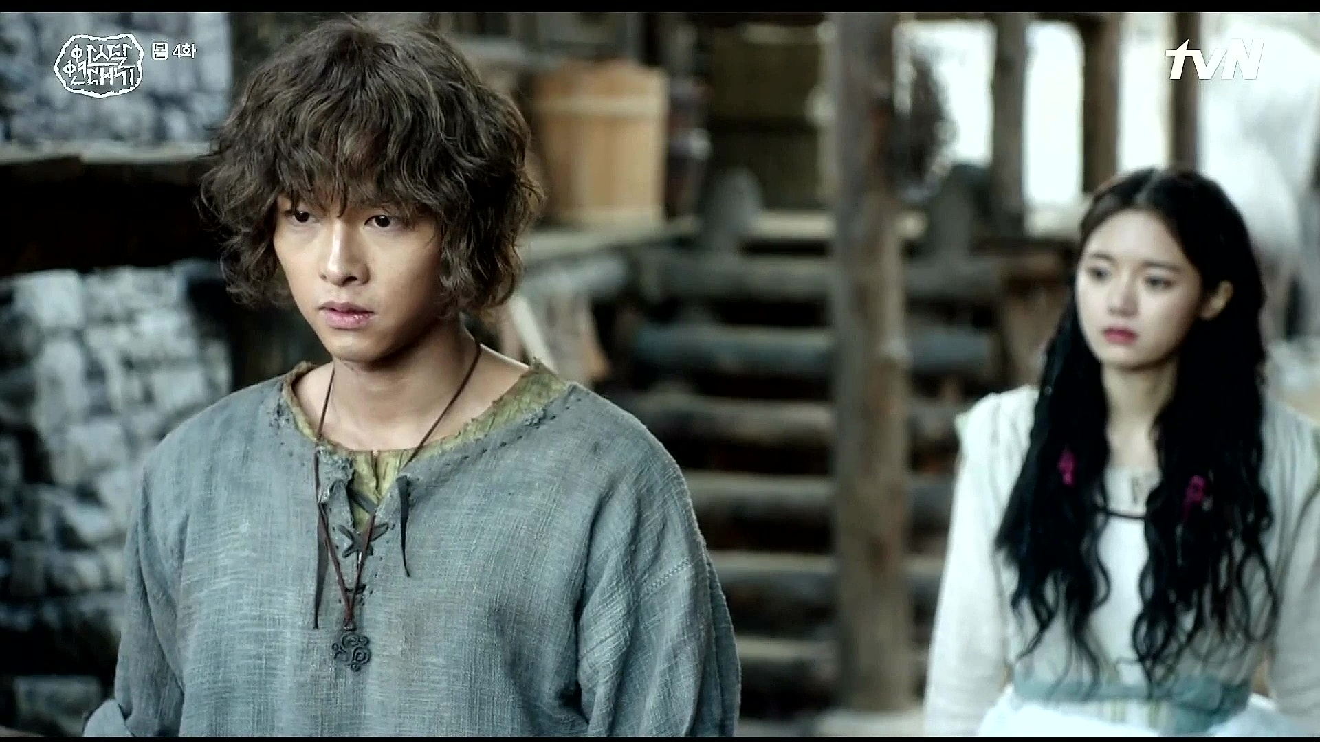 Song Joong Ki top 5 prjects to overcome the pain of vincenzo