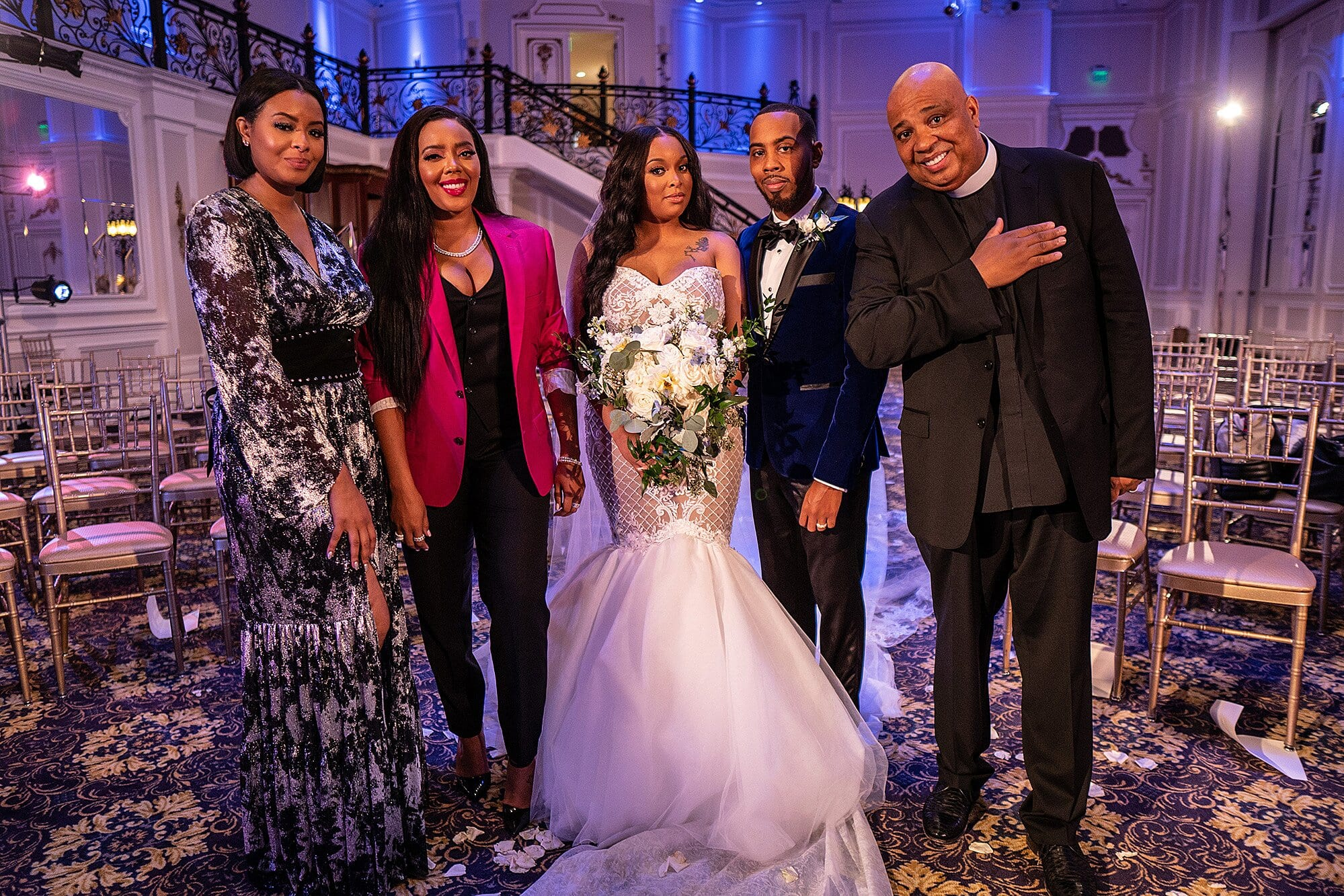 Vanessa Simmons Talks Mom 'Positivity' amid Pandemic While Angela Talks Being a Single Parent