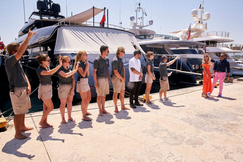 What To Expect From Below Deck Sailing Yacht Season 2 Episode 13?