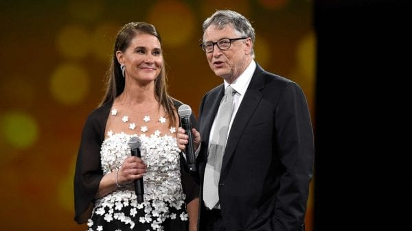 What Is The Story Of Bill Gates Affair?