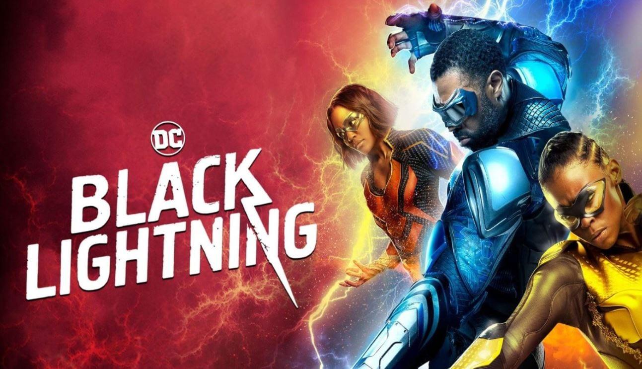 Black Lightning Season 5: Renewed or Cancelled?