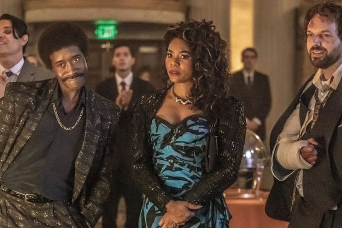 Preview And Release Date: Black Monday Season 3