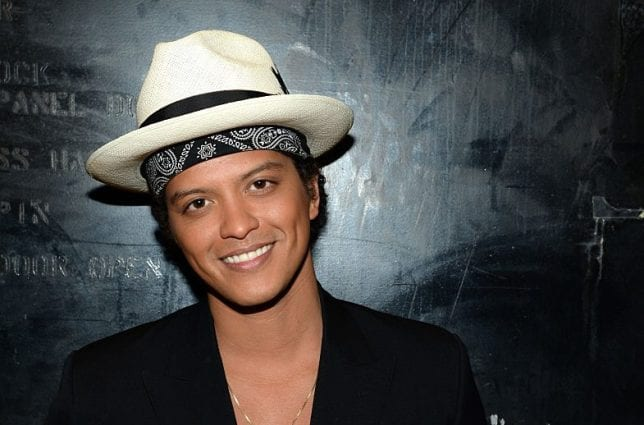 Who Is Bruno Mars Dating? The Inseparable Couple.