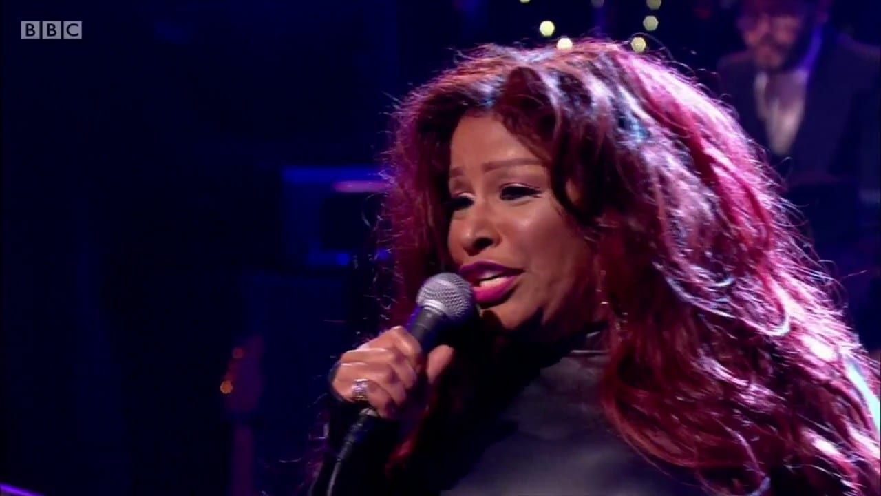 What Is Chaka Khan Famous For?