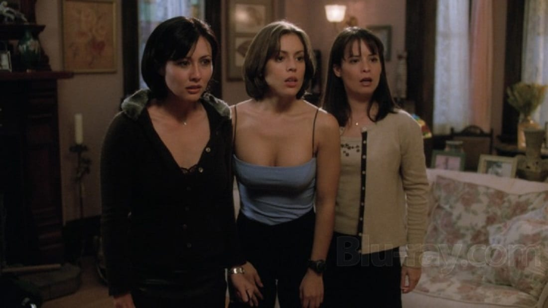 Episodes top charmed The 10