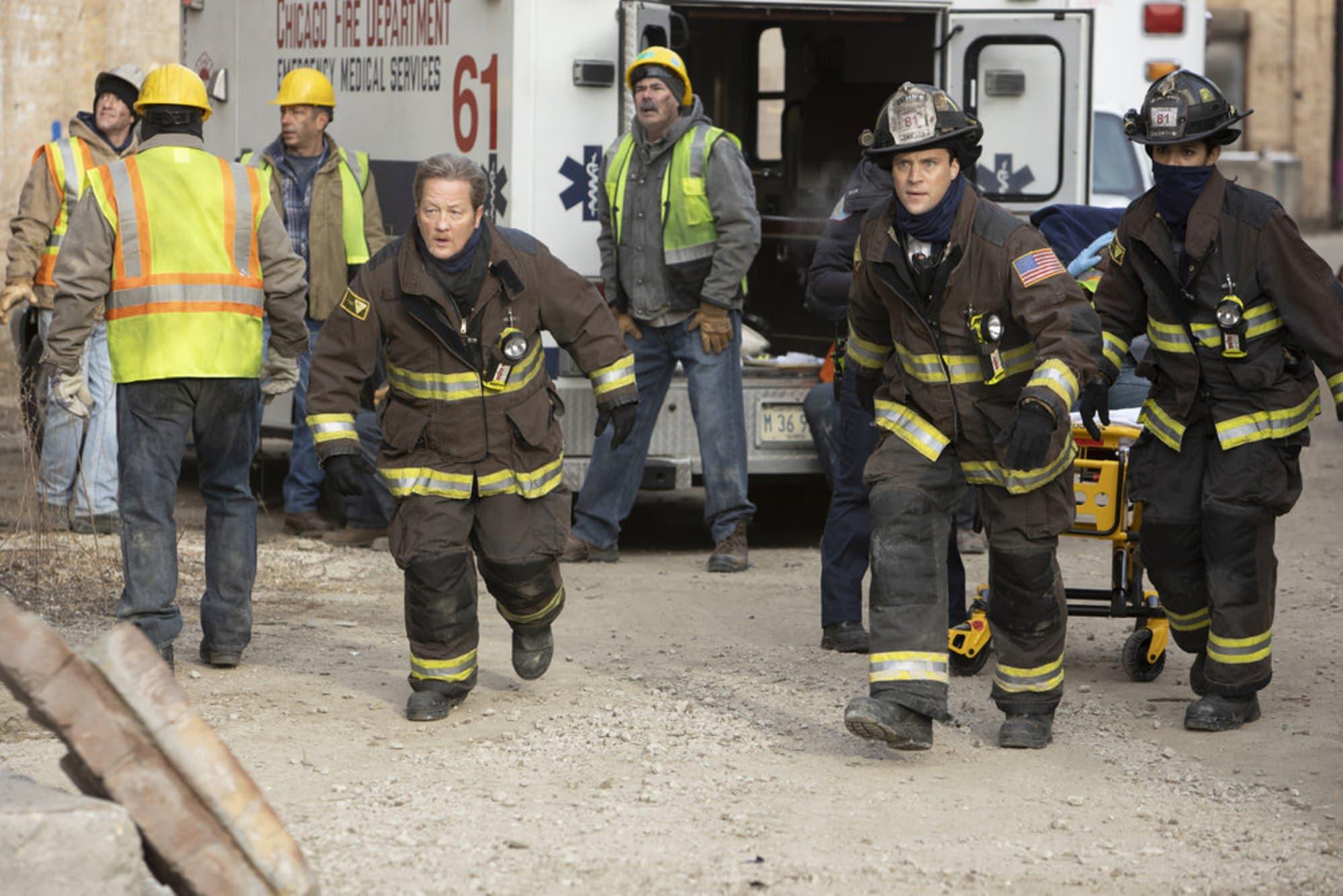 Chicago Fire Season 9 Episode 15: Preview And Recap
