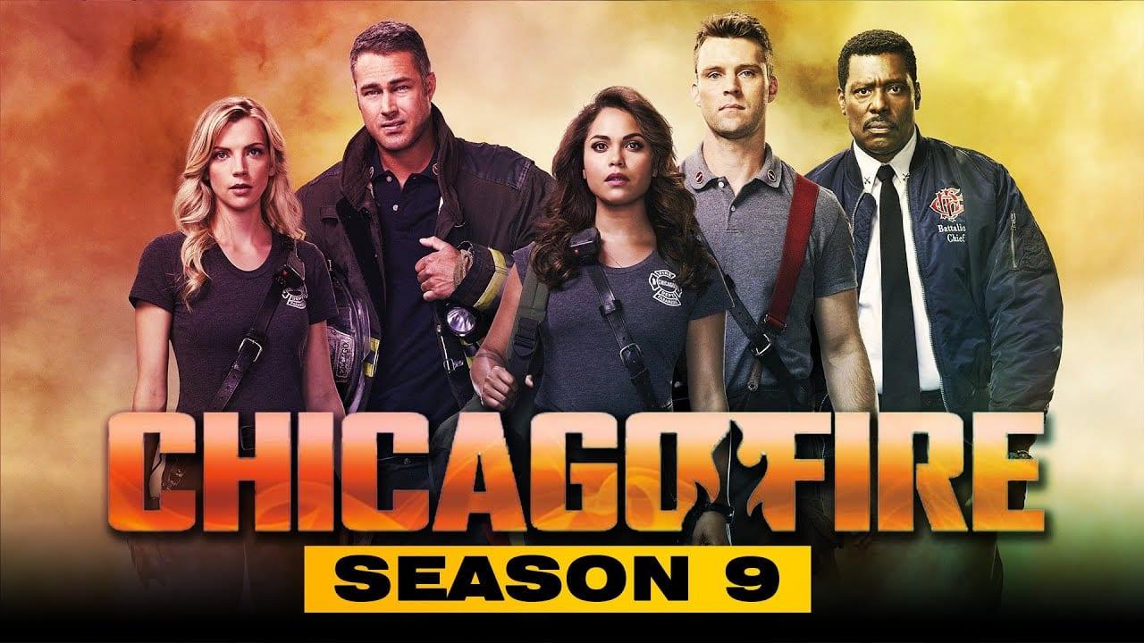 Chicago Fire Season 9 Episode 13 Preview