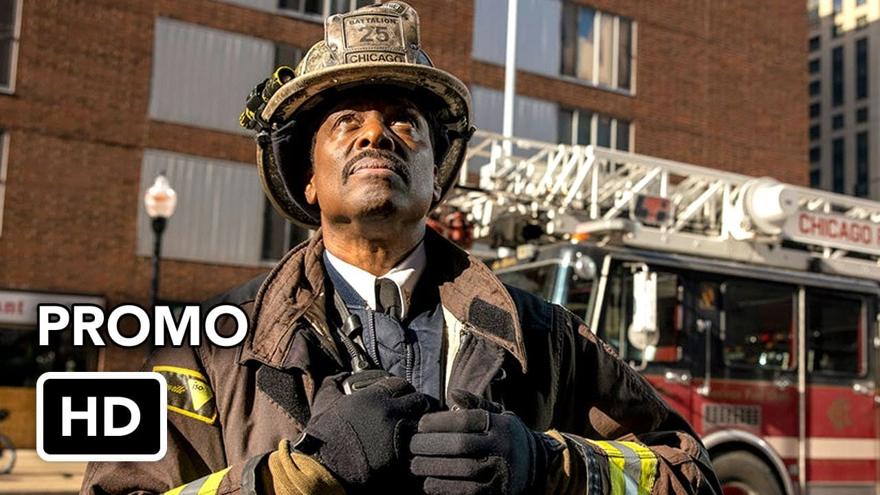 Release Date Of Chicago Fire Season 9 Episode 14?