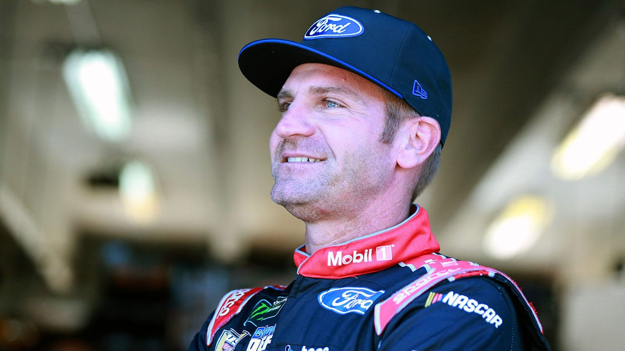 Clint Bowyer Humble Beginnings